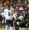 Cutler leads road-warrior Bears past Falcons 27-13