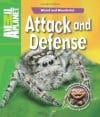 """Animal Planet's Weird and Wonderful: Attack and Defense"" by Kathy Riley"