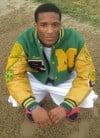 Isaiah Thomas, South Central track