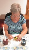 Pysanky classes offered at Chesterton Art Center
