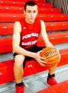 Jacob Bearss, Portage basketball