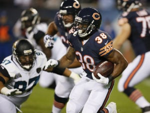 Gallery: Chicago Bears preseason