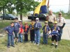 Scouts seeking donations for American Cancer Society