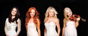 Celtic Woman to ring in holidays in Hammond