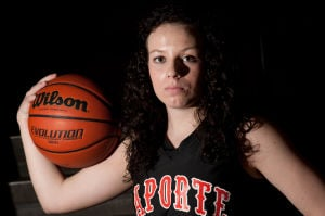 Times Indiana Girls Basketball Player of the Year: LaPorte's Jaclyn Heath