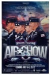 South Shore CVA takes first for Air Show poster