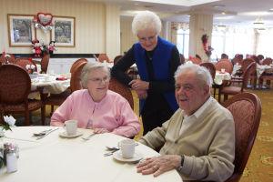 Best Retirement/Assisted Living Community: Hartsfield Village