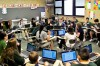 Whiting Middle School Students go Wireless in the Classroom