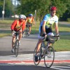 Cyclists bike cross country to raise awareness of, funds for poverty