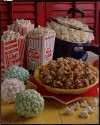 Popcorn Can Be Enjoyed A Multitude Of Ways, Including With Traditional Salt And Butter Or With Caramel Glaze