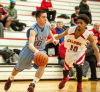 Gallery: Wednesday's boys basketball sectionals