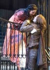"""Short Shakepeare! Romeo & Juliet"" Starring Laura Rook and Christopher Allen in the Starring Roles"
