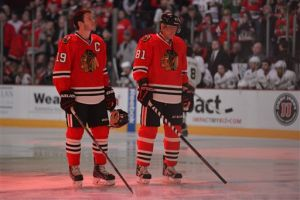 Hawks having tough time killing penalties