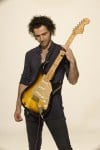 Dweezil Zappa stamps his own flavor on recipes, Frank's music