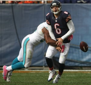 Gallery: Chicago Bears take on Miami Dolphins