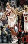 AL HAMNIK: Bulls need Rose in full bloom to stay afloat