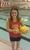 Tenny keeps up H-F water polo tradition