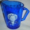 Shirley Temple Milk Pitcher