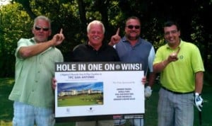 Club's annual golf outing set for July 11