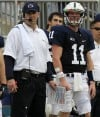 O'Brien looks for answers for PSU's late letdown