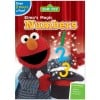 """Elmo's Magic Numbers"""