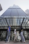 Windy City soars sky-high