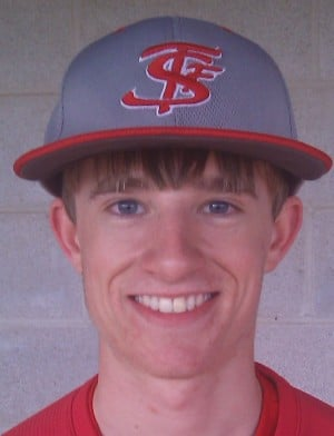 T.F. South makes quick work of T.F. North in baseball