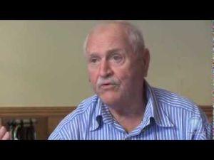 Korean War veteran recalls bumpy road to U.S. citizenship