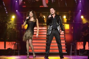 Siblings of song: Donny and Marie ready to take the stage in Aurora