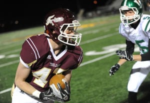 Fill-in McEuen powers Chesterton over Valparaiso