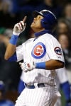 Cubs fall late against the Pirates