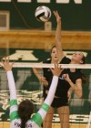 Class 4A Girls Volleyball Regional