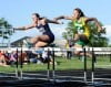 South Central's Johnson excels in track and field despite hectic schedule