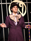 GHS presents Willy Wonka
