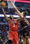 Chris Bosh, Joakim Noah