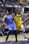 Pacers hold off Thunder's late run for 102-97 win