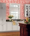 Homes Kitschy Kitchens