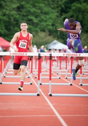 Crown Point, Chesterton excel in relays