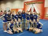 Highland wins National Championship at Midwest Cheer and Dance Competition