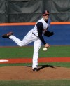 Kevin Johnson, Illinois baseball