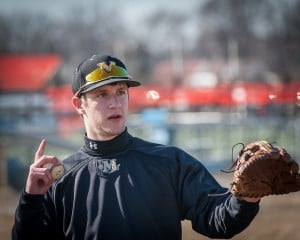 Marian Catholic baseball team ready for move up