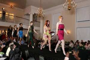 Gallery: Fashion on the Shore