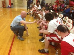 Boilermakers pull away from Bulldogs for Balicki Tourney title