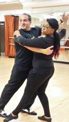 OFFBEAT: 'Dancing with the Hammond Stars' promises fancy footwork