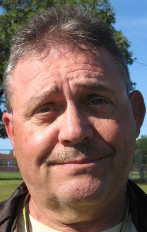 JIM PETERS: River Forest's Hanson prefers coaching to couching