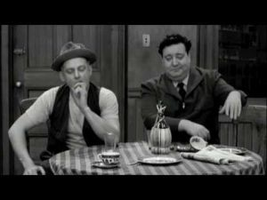 OFFBEAT: Good memories of 'Honeymooners' with 'good spirits' news