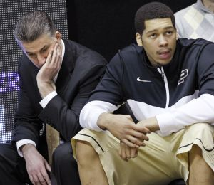 AL HAMNIK: Time for a coaching change in Purdue, IU men's basketball