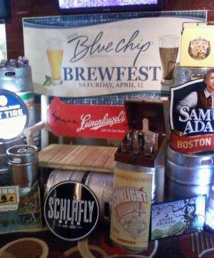Blue Chip Casino to present annual Brewfest