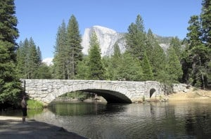 Bills would expand Yosemite National Park slightly