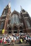 Polish pilgrimage journeys through NWI